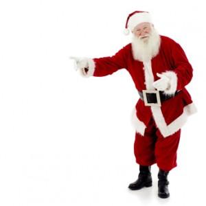 Lettre Père Noel